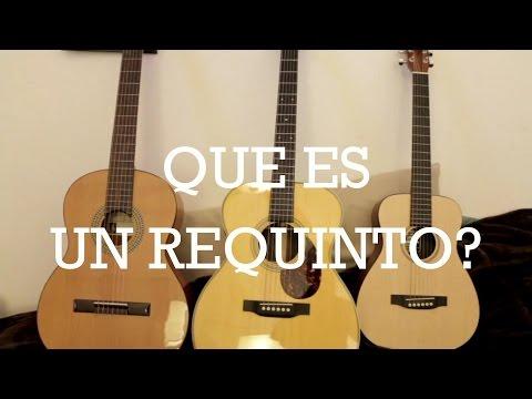Como escoger una Guitarra - Que es un
