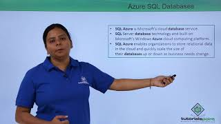 Azure SQL Databases - Introduction