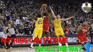 """NBA """"Unstoppable Clutch"""" Moments"""