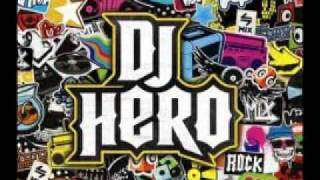 DJ Hero- Queen vs 50 Cent & Mary J. Blige- Radio Ga Ga vs All Of Me