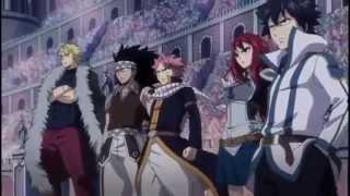 Fairy Tail Episode 171 - Naval Battle thumbnail