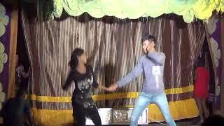 chal kariba thia pala stage dance by omm maa kali natya parishad 2016