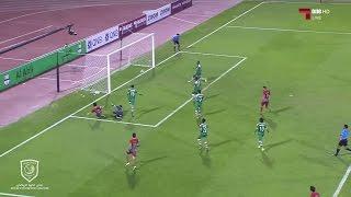 المباراة كاملة | الأهلي 1 - 2 لخويا | QSL 16/17
