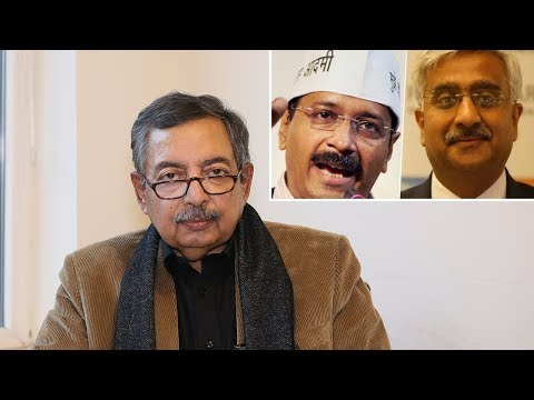 Jan Gan Man Ki Baat, Episode 200: AAP Vs Delhi Chief Secretary Anshu Prakash