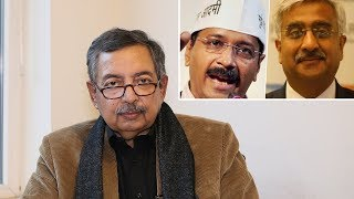 Jan Gan Man Ki Baat, Episode 200: AAP Vs Delhi Chief Secretary Anshu Prakash