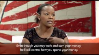 Rise Talk Show Season 2 Ep 7: Gender based violence and intimate partner violence