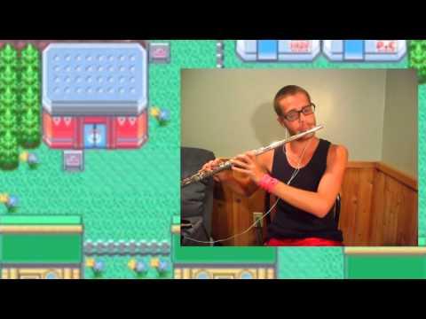 Verdanturf Town - Pokemon R/S/E [Flute Cover]