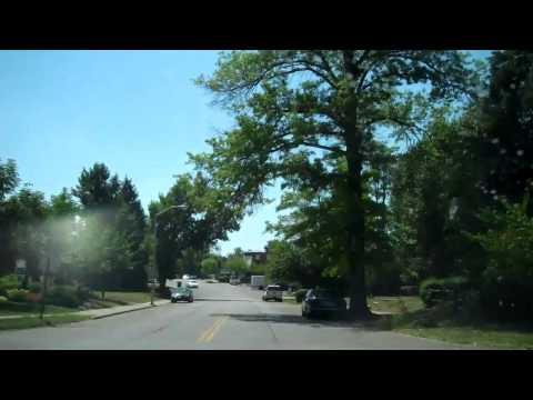 Lexington Ky Neighborhood Tour By The LEXpert:  Ashland Park + Chevy Chase