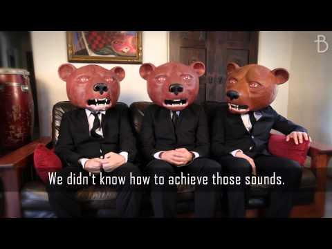 Teddybears: 'Devil's Music' - Buzzine Interviews... (Excerpt)