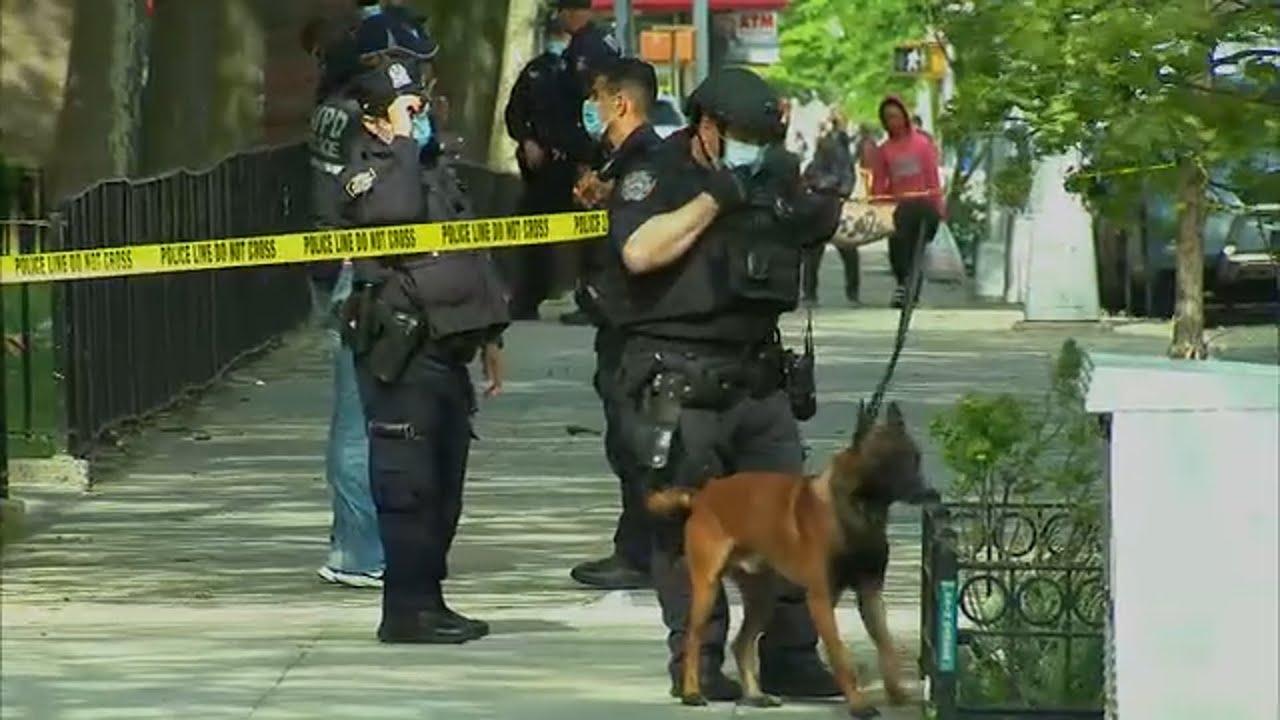 62-year-old man shot, killed in Brooklyn apartment