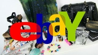 WSITN: Shopping On Ebay Thumbnail