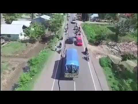Masa Allah Kini Aceh yg dulu dan yg skrng coba anda simak sejenak
