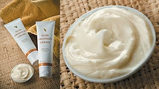 Forever Living Bee Propolis Cream Hindi HD