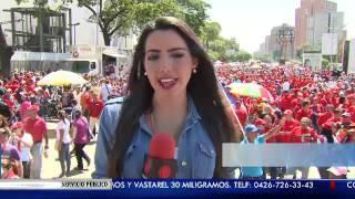 El Noticiero Televen - Emisión Meridiana - Jueves 30-06-2016