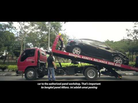 Insurance Claims for Car Accident