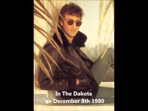 John Lennon   The Man, the Memory - Last Interview Special - Dec. 8th 1980 part 1 of 6