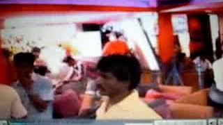 Simbu Interview at Kettavan Shooting Spot  Talking about Kettan movie
