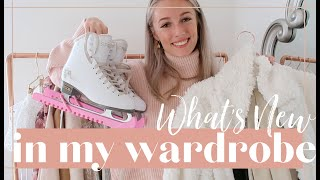 WHAT'S NEW IN MY WARDROBE // November 2019 // Fashion Mumblr