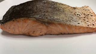 How To Cook Grill Salmon