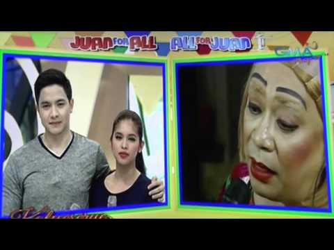 ALDUB FULL EPISODE FINAL & PART 4 - HAPPY 28th WEEKSARY - January 28, 2016