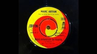 Marc Aryan - Nasil evlenirsin bu lisanla - (Georgina) YouTube MP3 İndir