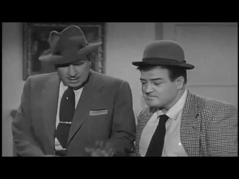 The Abbott and Costello Show - 036 - $1000 TV Prize