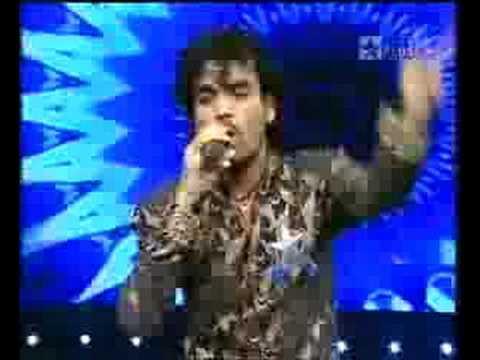 Toshi - Mera Piya ghar aaya