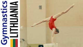 Gymnastics Competition Спортивная Гимнастика 2016 SOMOS NOVIOS HIGHLIGHTS
