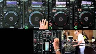Roger Sanchez - Pioneer DJ Sounds Show 2011