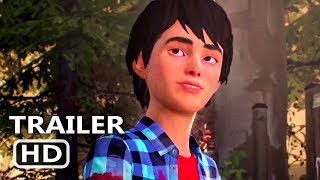 "PS4 - Life is Strange 2 Episode 1 ""Accolades"" Trailer (2018)"