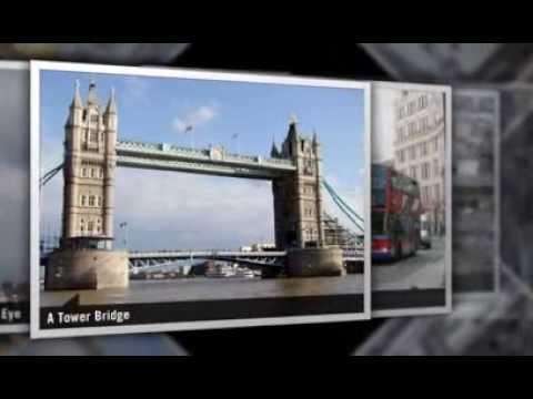 Londoni látnivalók