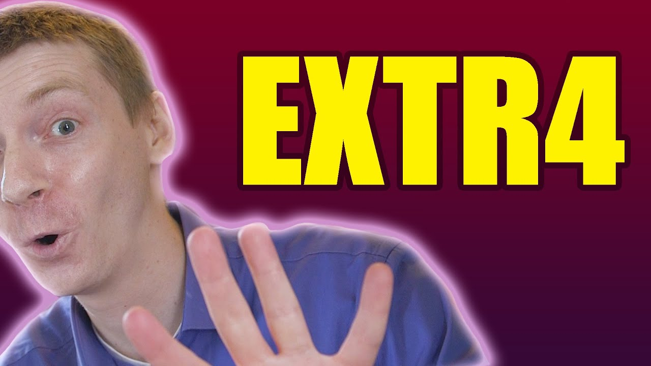 Quaternions (extra footage)