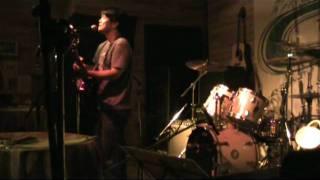 2009年7月4日。十三クラブウォーター「十三祭り」にて。