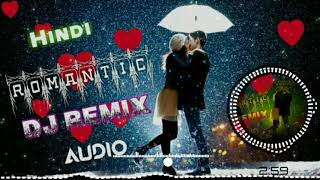 Bhigi Huyee Hai Raat Magar (Love Mix Dj) Kumar Sanu And Kavita Krishnamurthy / Ajay Devgan