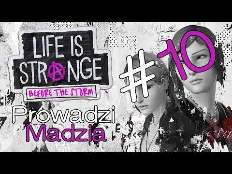Life Is Strange: Before The Storm #10 - Przedstawienie || Epizod 2: Nowy wspaniały świat thumbnail