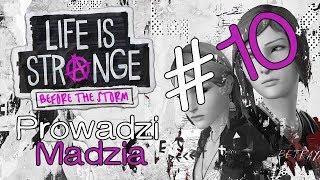 Life Is Strange: Before The Storm #10 - Przedstawienie || Epizod 2: Nowy wspaniały świat
