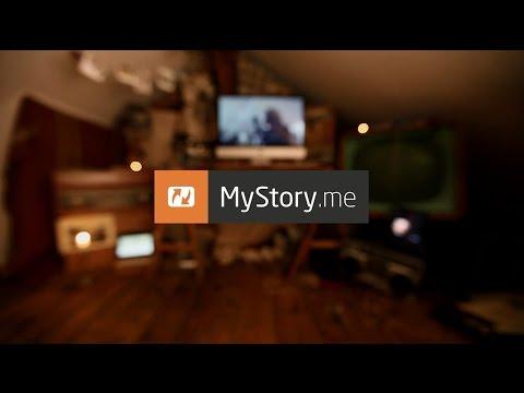 MyStory.me CZ