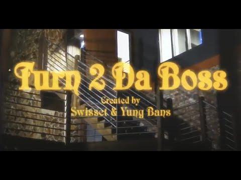 Смотреть клип Yung Bans - Turned 2 Da Boss