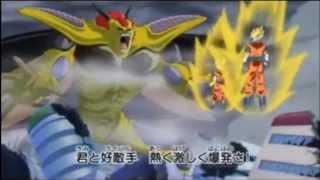 dragon ball heroes AMV - (dragon soul)