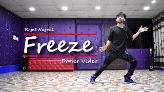 Freeze Dance Rajat Nagpal Latest Punjabi Song 2018 Cover by Ajay Poptron