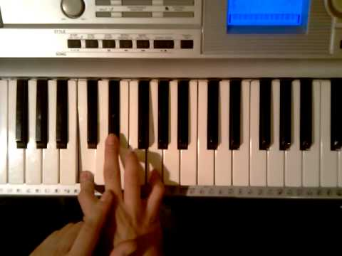 Piano : piano chords number system Piano Chords Number or Piano ...