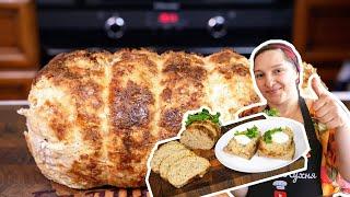 Готовлю когда мало мяса 500 грамм МЯСА и мясной ХЛЕБ готов цыганка готовит