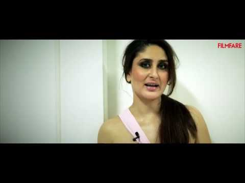 In the closet of Kareena Kapoor Khan