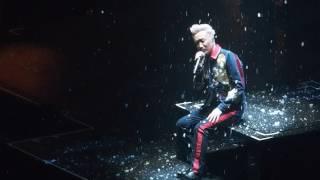 鄭中基Play It Again世界巡迴演唱會香港站 18.我代你哭