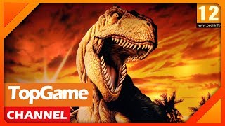 [Topgame] Top 10 game sinh tồn offline - online mới hay nhất 2017-2018 | Android-IOS