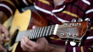 Thodi Der | Half Girlfriend | Guitar Instrumental/Tabs (Short Version)