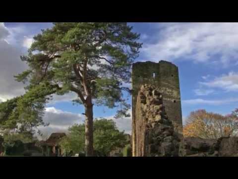 Westenhanger Castle Showreel - Wedding Photography + DJ Package