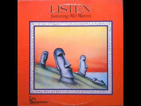 Listen feat. Mel Martin - Aural Hallucination