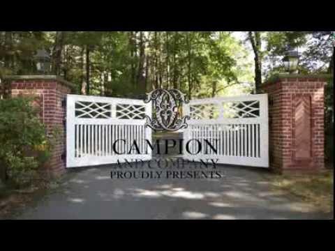 Westover Estate | Magnificent Compound in Weston, MA