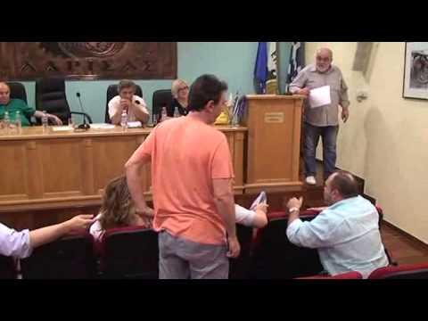 Πανελλαδική Συνέλευση Σωματείων Περιπτερούχων – Καπνοπωλών – Ψιλικών στη Λάρισα (ΒΙΝΤΕΟ 2)
